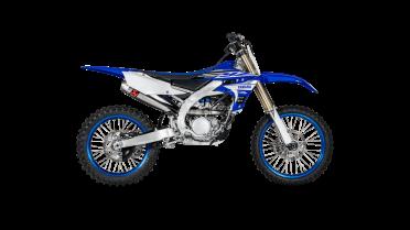 YZ 250 F (2019-2020)