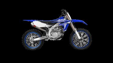 WR 450 F (2019-2020)