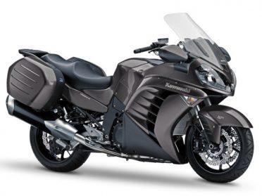 GTR 1400 (2008-2014)