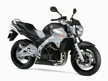 GSR 600(2006-2009)