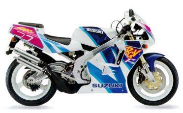 RGV 250(1989-1993)