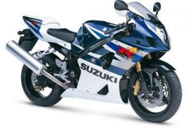 GSX-R 1000(2003-2006)