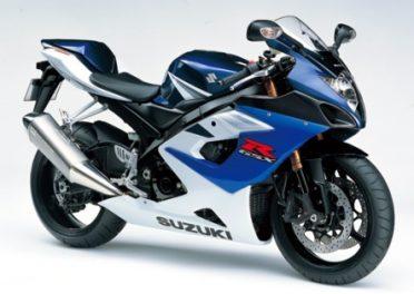 GSX-R 1000(2005-2008)