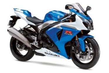 GSX-R 1000(2009-2011)