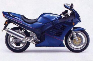 RF 600 R(1993-1994)