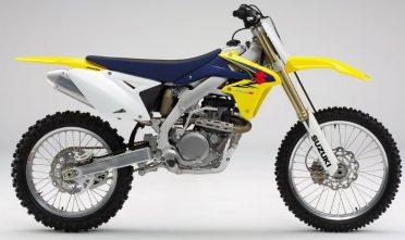 RM-Z 450(2008-2014)
