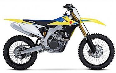 RM-Z 450(2018-2019)
