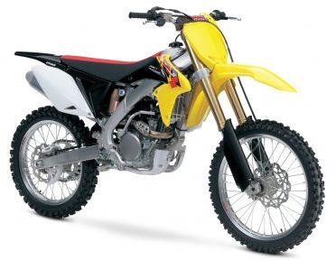 RM-Z 250(2013-2020)