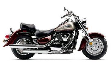 VL 1500(1997-2004)