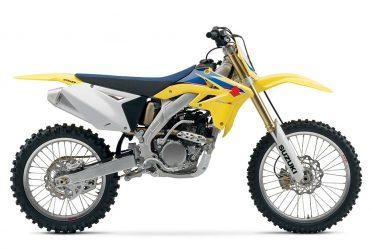 RM-Z 250(2008-2014)