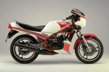 RD 350(1983-1988)