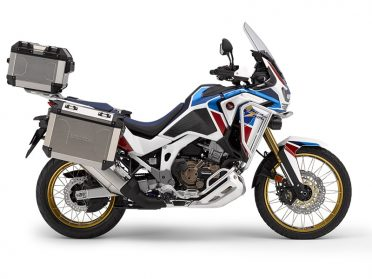 CRF1100 Africa Twin Adventure Sports ABS (2020)