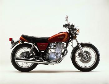 SR 400/500(1978-1995)