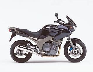 TDM 900(2002-2003)