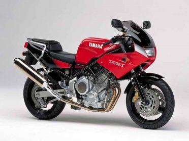 TRX 850(1996-2000)
