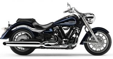 XV 1900A Midnight Star(2006-2011)
