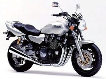 XJR 1200(1995-1998)