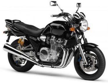 XJR 1300(1999-2001)