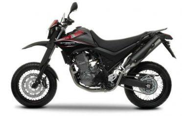XT 660X(2004-2005)