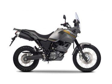 XT 660 Z Tenere(2008-2009)
