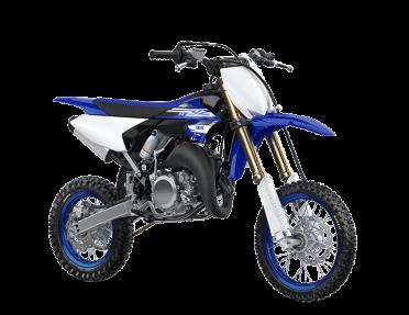 YZ 65(2018-2020)