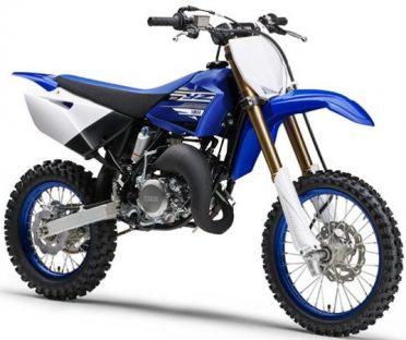 YZ 85(2019-2020)