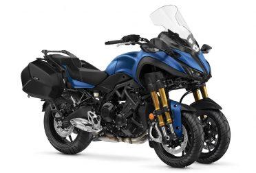 Niken/GT(MXT 850)(2019-2020)