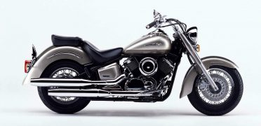 XVS 1100A Drag Star Classic(2000-2007)