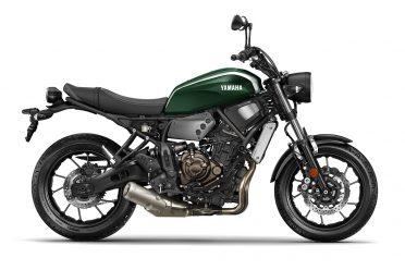 XSR 700(2016-2018)