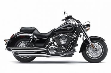 VN 1700 Vulcan - Classic/LT,Nomad,Vaquero,Voyager/ABS (2009-2020)