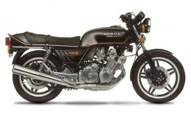 CBX 1000 (1978-1981)