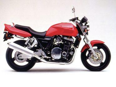 CB 1000 Big (1993-1997)