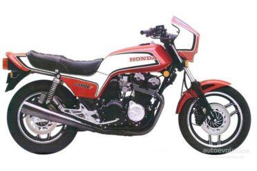 CB 1100F (1982-1985)