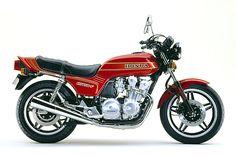 CB 900 (1979-1984)