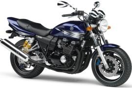 XJR 400 (1991-2000)