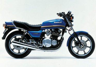 Z 1000 (1977-1985)