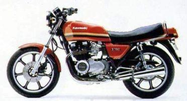 Z 750 L (1982-1985)