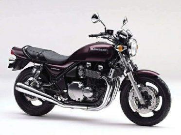 Zephyr 1100 (1992-2001)
