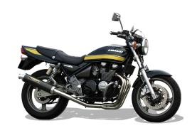 Zephyr 400 (1991-1999)