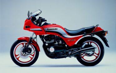 GPZ 500 (1980-1985)