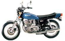GS 750 E (1977-1984)