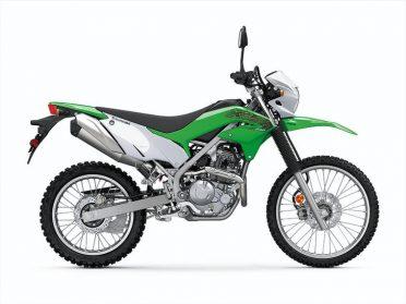 KLX 230 (2019-2020)