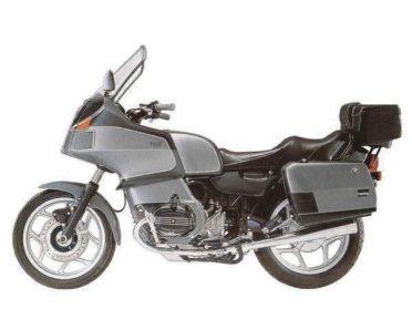 R 100 RT (1981-1986)