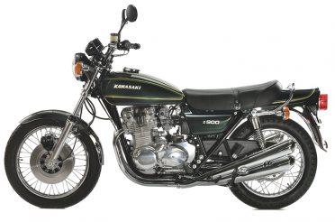 Z 900 (1973-1976)